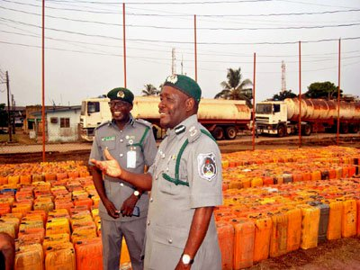 customs-seized-22000-kegs-of-petrol-worth-n10m-nigerian-groans-as-fuel-scarcity-returns-1