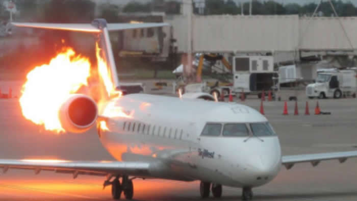 Five Injured In Lagos After Delta Airlines Flight Made