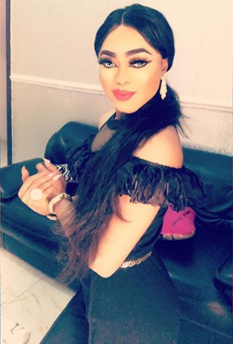 Bobrisky slays in new photos