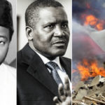 How Abacha's Eldest Son, Ibrahim died with Dangote's Brother, Bello in a Presidential Jet Crash; Scandals Unveiled