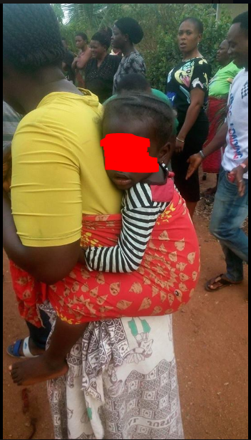 Father and son allegedly take turns to rape daughter in Cross River