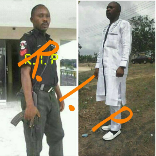 Policeman dies after being punched by a soldier at a burial in Delta state