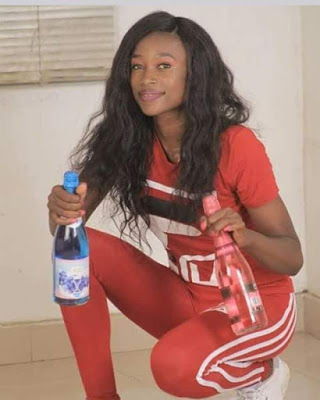 Final year Imo State University student shot dead by unknown man on her 23rd birthday (photos)