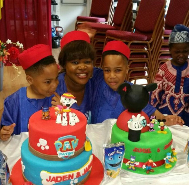 6-nigerian-celebrities-with-the-most-adorable-twin-children-photos-4