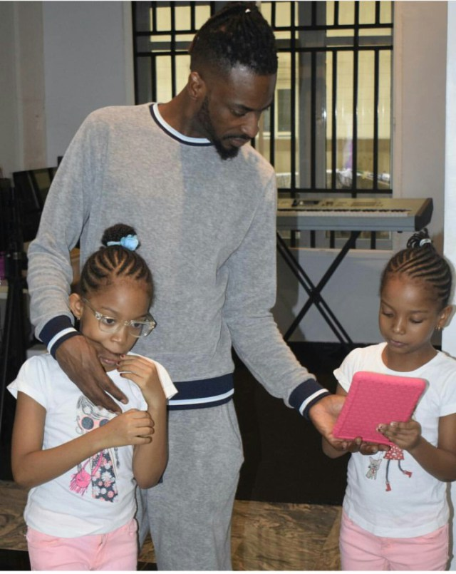 6-nigerian-celebrities-with-the-most-adorable-twin-children-photos-5