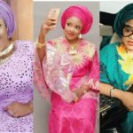 10 Times Actress Sotayo Sobola Gave Us The Perfect Owambe Look (Photos)