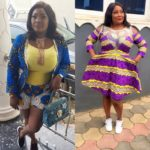 I have found love and I am happy – Actress, Ronke Odusanya says