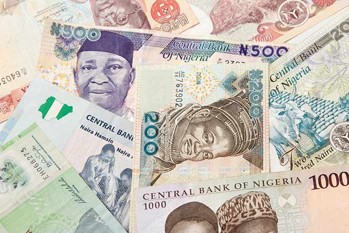 History of forex trading in nigeria