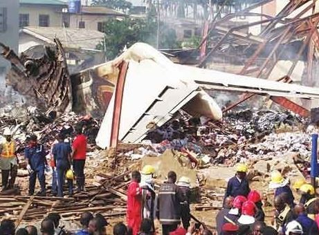 Six Years After: Remembering the 163 people who died in the 2012 Dana Air Flight 992 in Lagos