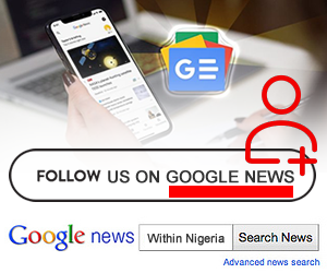 SUBSCRIBE TO Within Nigeria ON GOOGLE NEWS
