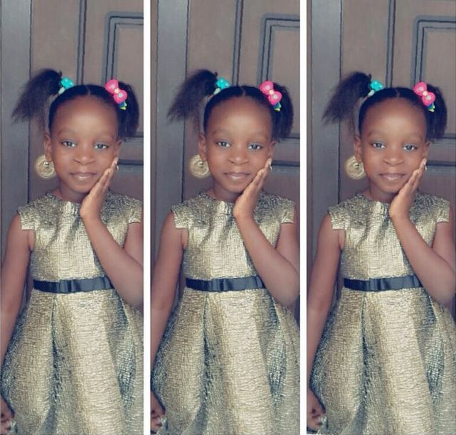 Viral Breaking News Stunning And Adorable Photos Of Maine: 8 Adorable Photos Of Actress Mide Martins And Her Daughters