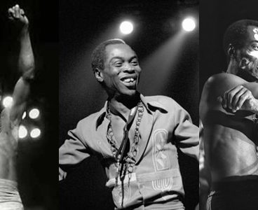 21 Years After: Remembering Late Afrobeat King, Fela Anikulapo Kuti