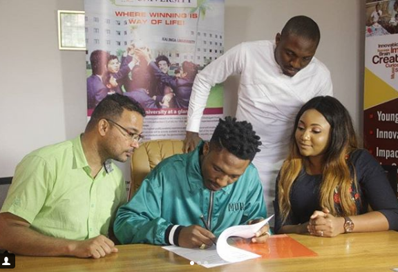 bbnaija-efe-becomes-african-ambassador-for-indian-university-2