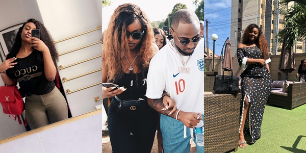 Davido Reveals He's Ready To Make Chioma His Baby Mama And Wife