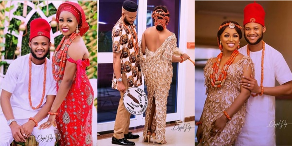 Image result for rich igbo wedding