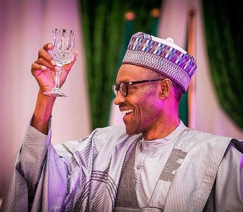 we'll-amend-nigeria's-constitution-to-allow-buhari-be-president-for-life-–-apc-candidate