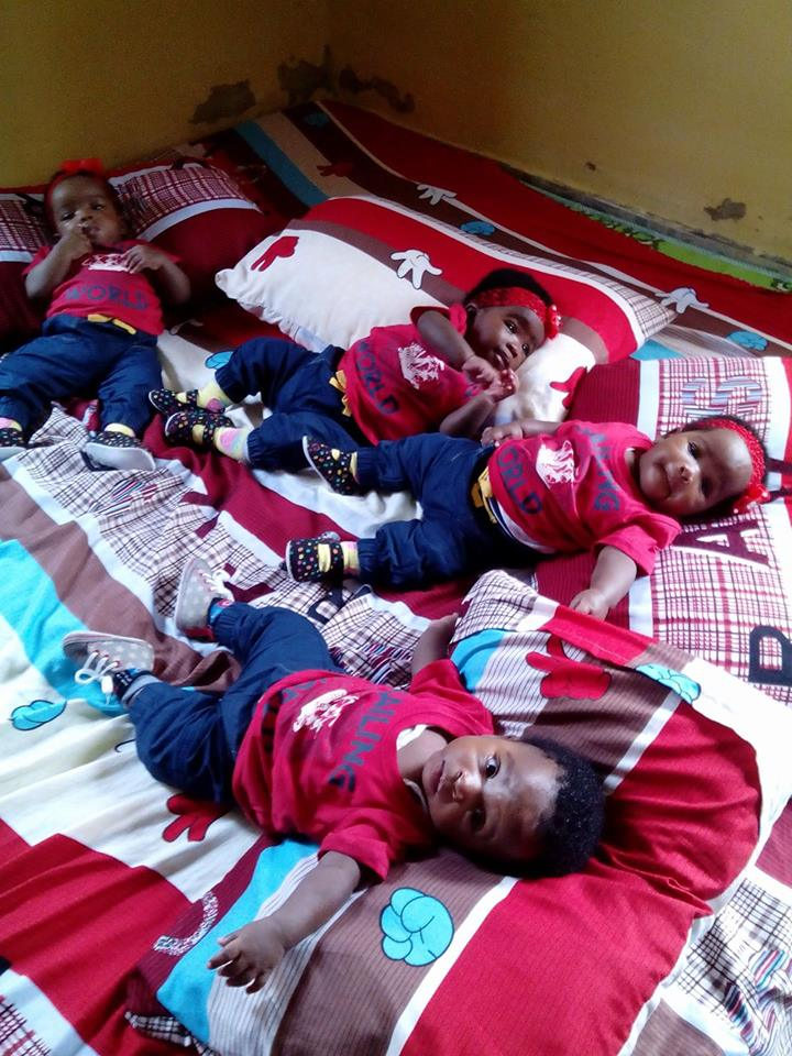 woman-who-gave-birth-to-quadruplets-after-15-years-celebrates-their-second-birthday-photos