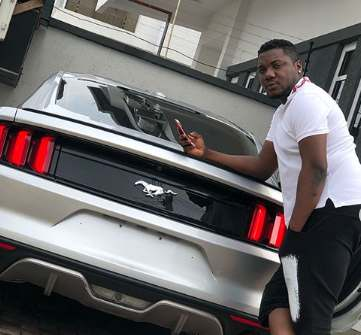 rapper-cdq-shows-off-his-new-n25million-ford-mustang-ride-photos