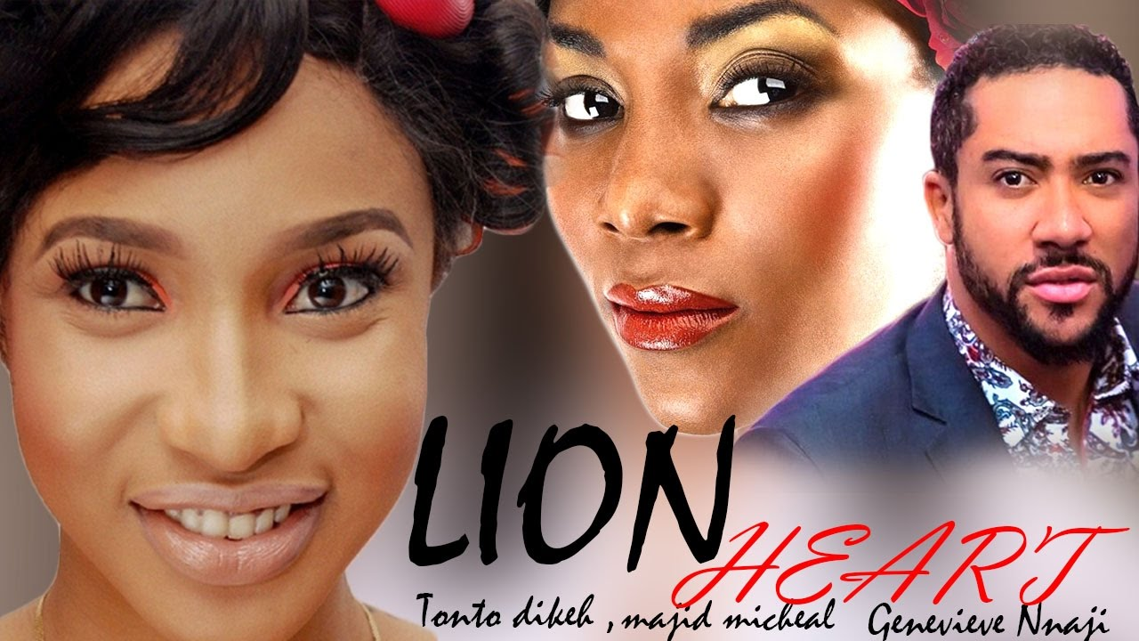 netflix-buys-genevieve-nnaji's-movie-'lion-heart'