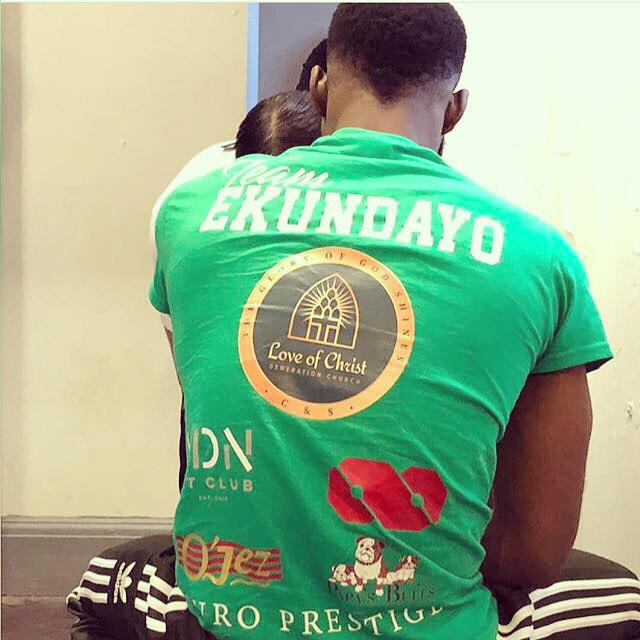 boxing-champion-larry-ekundayo-is-an-asset-to-nigeria-–-obasanjo-2