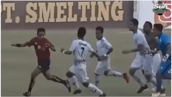 players-beat-referee-mercilessly-chase-him-off-pitch-after-penalty-decision-photos
