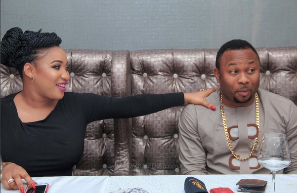Tonto-Dikeh-and-husband-Churchill-Olakunle-Oladunni-at-her-surprise-birthday-party2