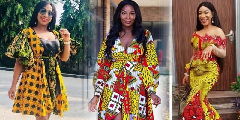 Image result for latest ankara designs