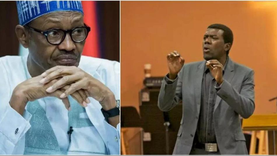 COVID-19: Reno Omokri blasts Buhari, says national broadcast a waste of time