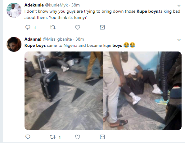 Kupe-Boys-reportedly-forced-to-sit-at-the-floor-at-Nigerian-airport-GISTREELnews-1