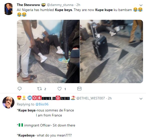 Kupe-Boys-reportedly-forced-to-sit-at-the-floor-at-Nigerian-airport-GISTREELnews-3