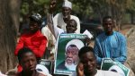 'We won't cross our legs, allow Buhari kill El-Zakzaky' – Shi'ites