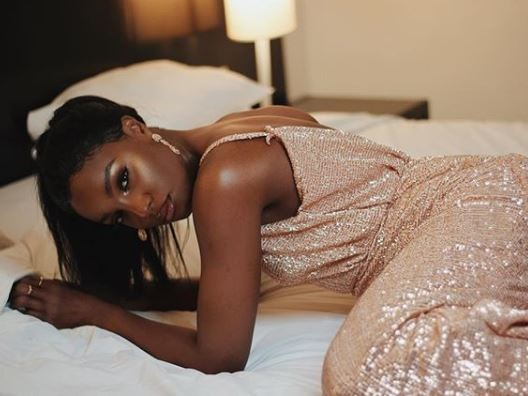 Sunday Morning Sexiness: Stunning new photos of Seyi Shay