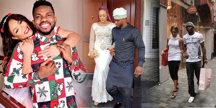 Image result for Adaeze Yobo wedding
