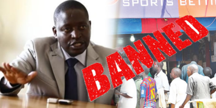 Kings sports betting uganda online crown oaks 2021 bettingadvice