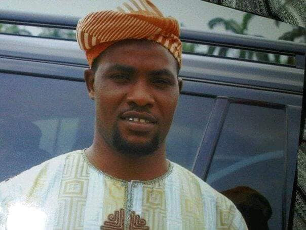Photos of NURTW member shot dead during APC rally in Lagos