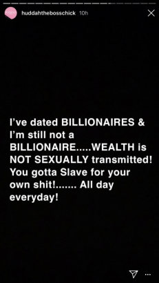 IE28099ve-dated-billionaires-and-IE28099m-still-not-a-billionaire-Huddah-Monroe-lailasnews-2-231x410