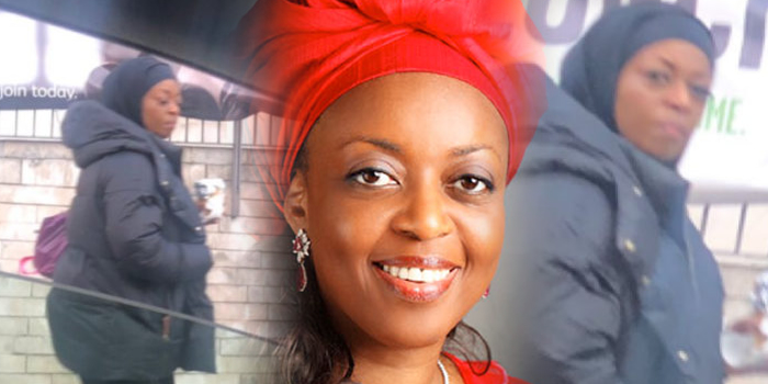 Nigerian man narrates his encounter with Diezani Alison