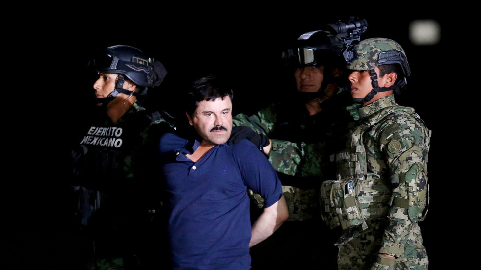 Drug-baron-El-Chapo-to-face-life-in-prison-after-being-found-guilty-lailasnews