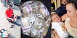Little Benaiah dies after getting over N70m donation to travel abroad for surgery