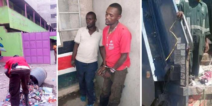 how to get a rich boyfriend in kenya