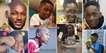 Meet adorable children of Nigerian Legend, 2face Idibia