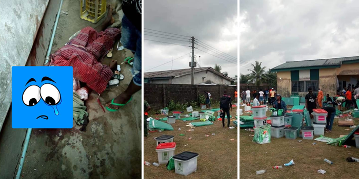 Corps Member was Killed In Rivers State