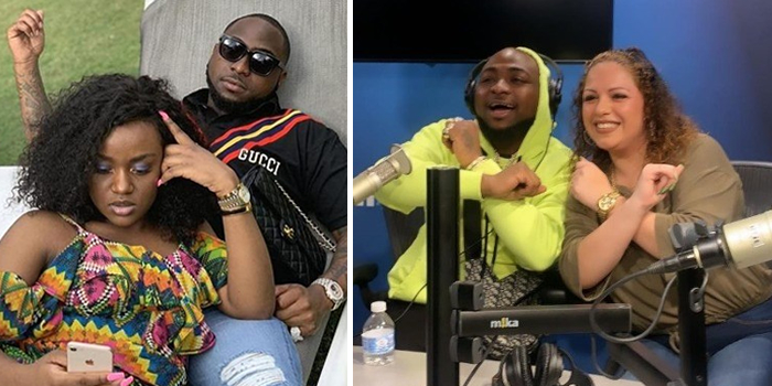 Image result for Nigerians Blasts Davido After Revealing Why He Is Yet To Engage Chioma
