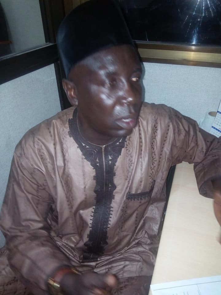 Photos from the arrests made by EFCC for vote-buying