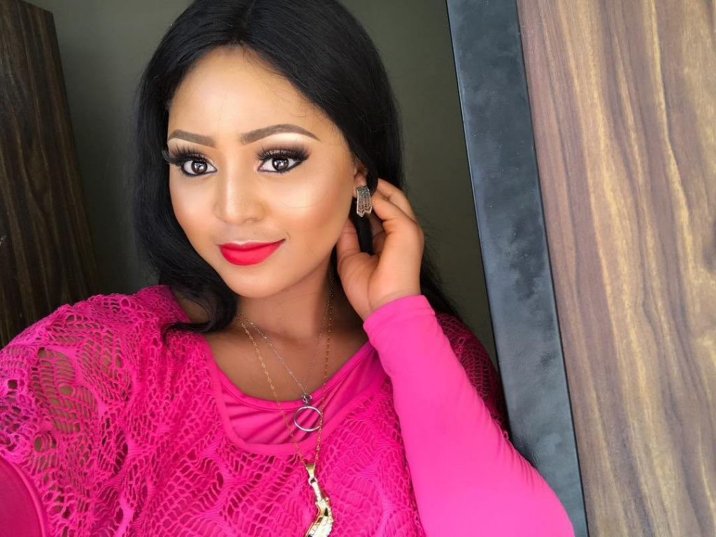 Top 20 richest Nigerian actresses and their impressive net worth 36