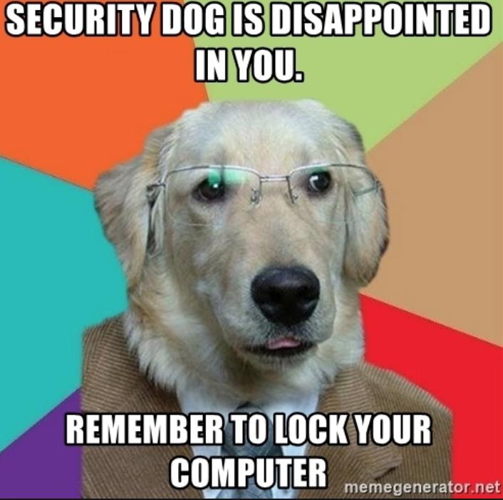 password-computer