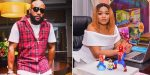 Reasons why 'limpopo' crooner Kcee & wife don't talk about each other