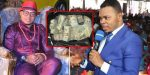 'I steal money spiritually from world bank' Pastor Obinim reveals source of wealth