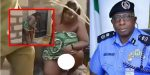 Woman, friend who humiliated husband's mistress arrested in Anambra