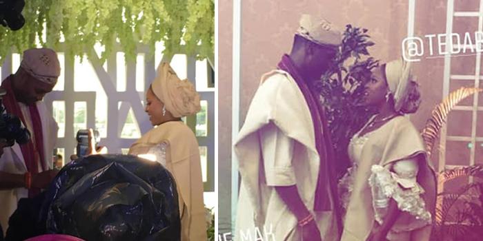 Nigerian celebrity weddings 2019 world